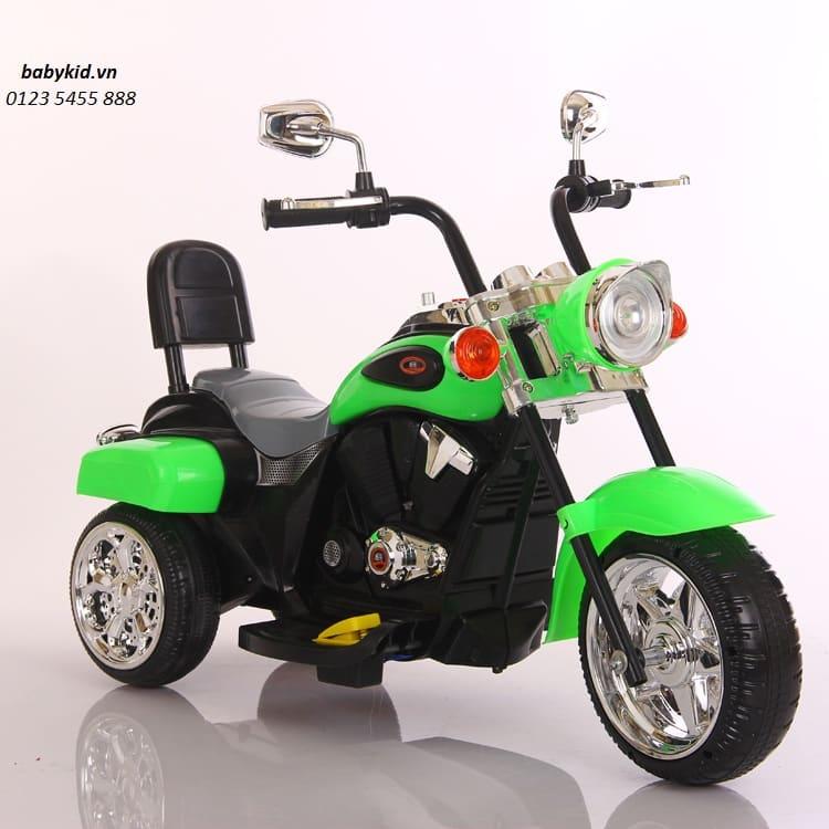 xe máy điện trẻ em 6158