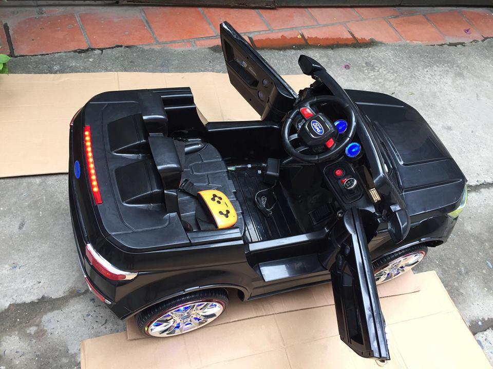 Xe ô tô điện trẻ em KP-2988.3