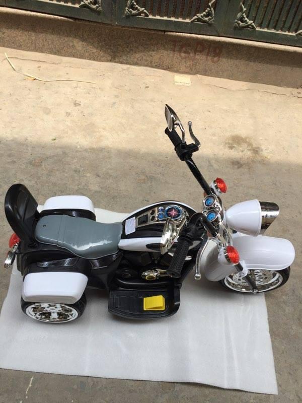 xe máy điện trẻ em 6158 8