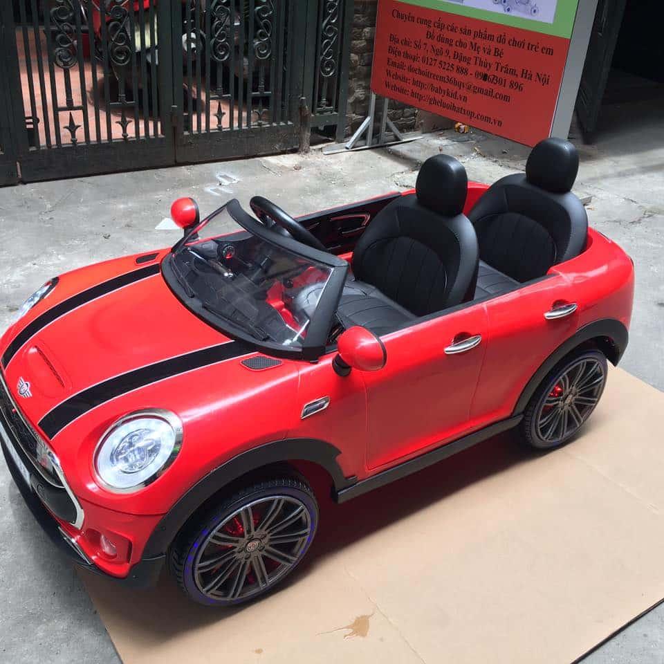 Xe ô tô điện trẻ em SX-1638.1