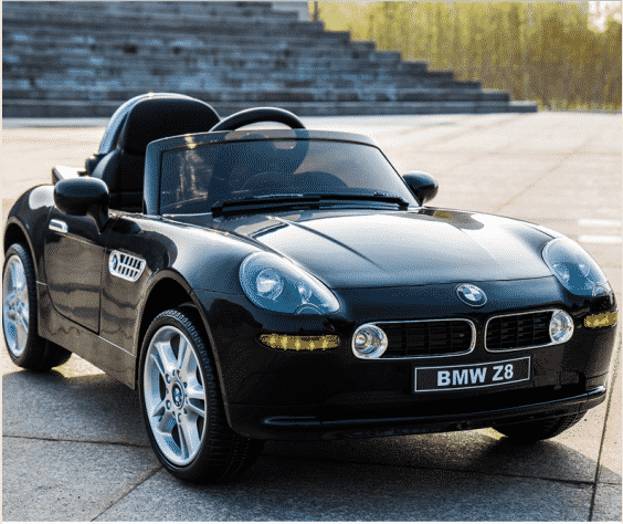 Xe ô tô điện trẻ em BMW-Z8.1
