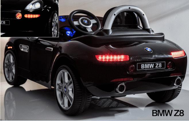 Xe ô tô điện trẻ em BMW-Z8.2