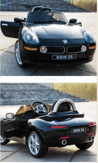 Xe ô tô điện trẻ em BMW-Z8.4
