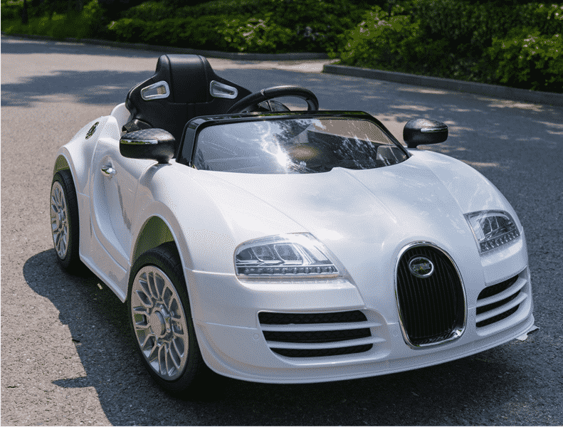 Xe ô tô điện trẻ em JE-1188.21