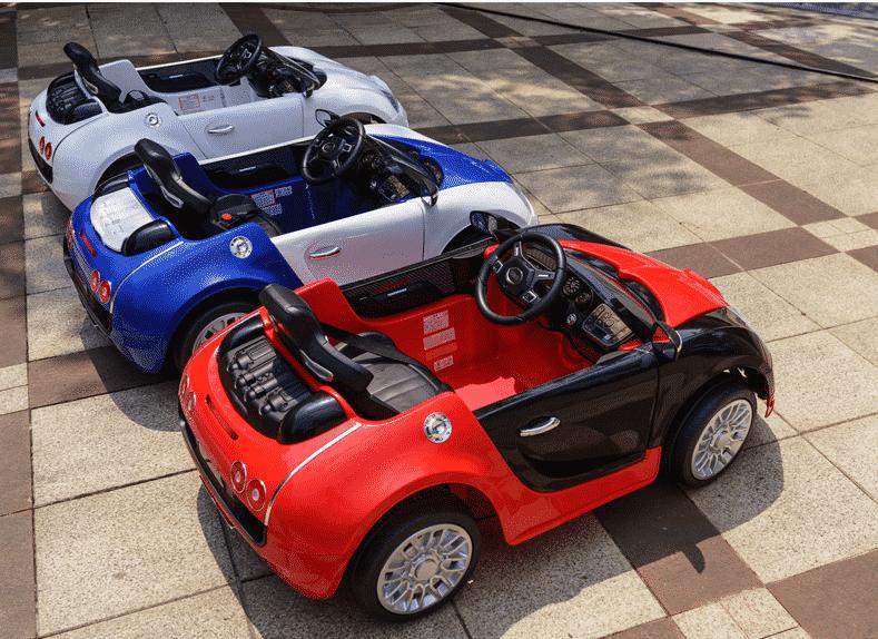 Xe ô tô điện trẻ em JE-1188.23