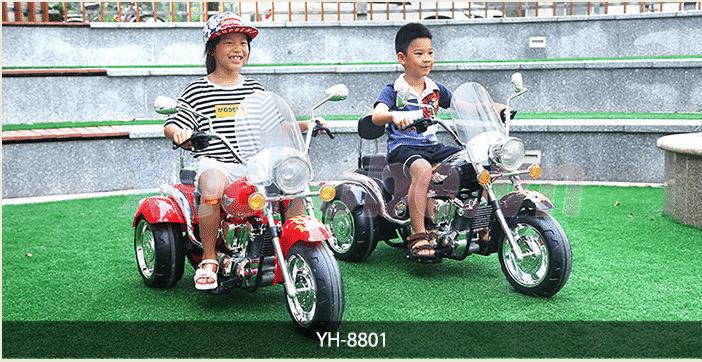 Xe máy điện trẻ em YH-8801.10