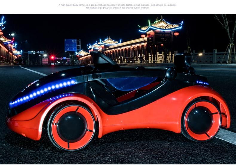 Xe ô tô điện trẻ em 888.18
