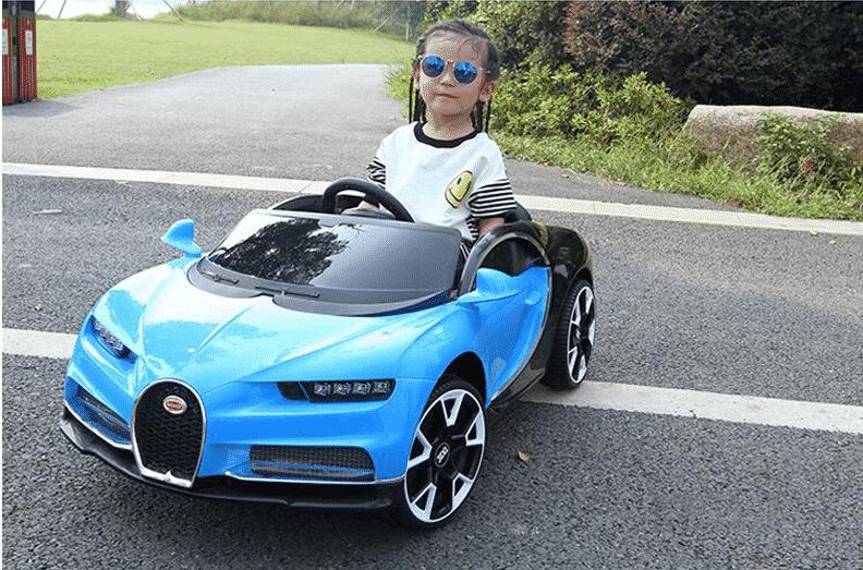 Xe ô tô điện trẻ em BDQ-1188.8