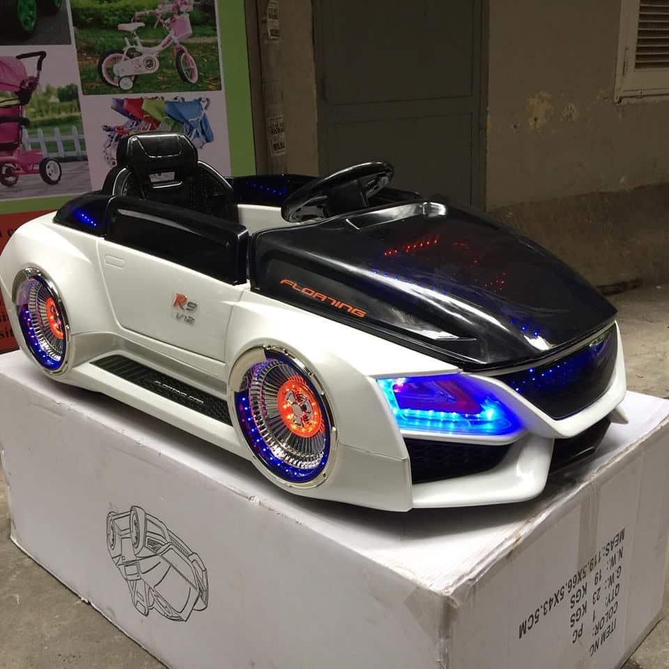 Xe ô tô điện trẻ em HL-988.3