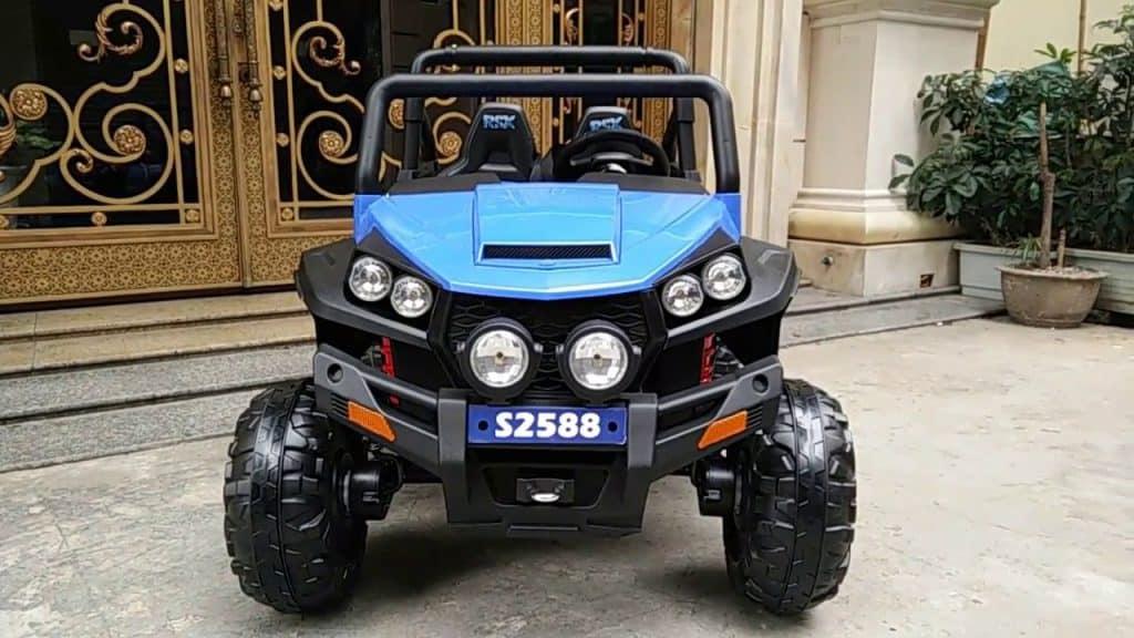 Xe ô tô điện trẻ em S-2588