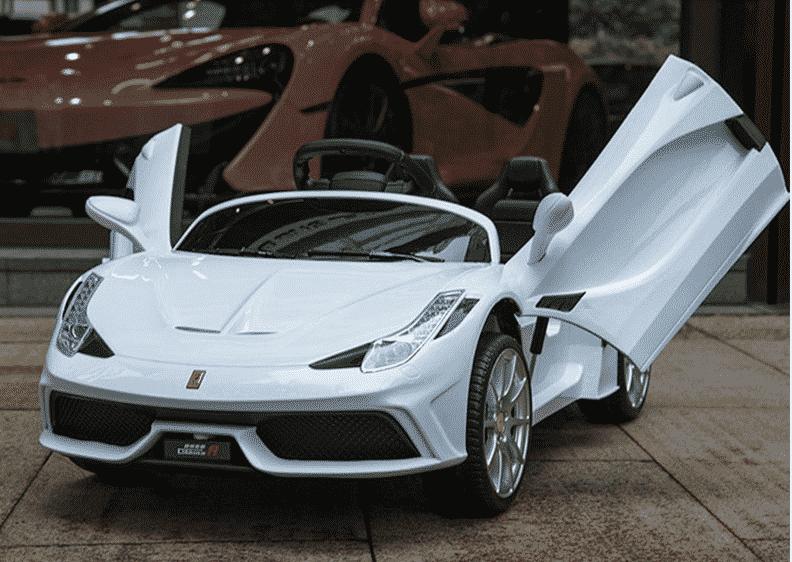 Xe ô tô điện trẻ em FC-8858.17