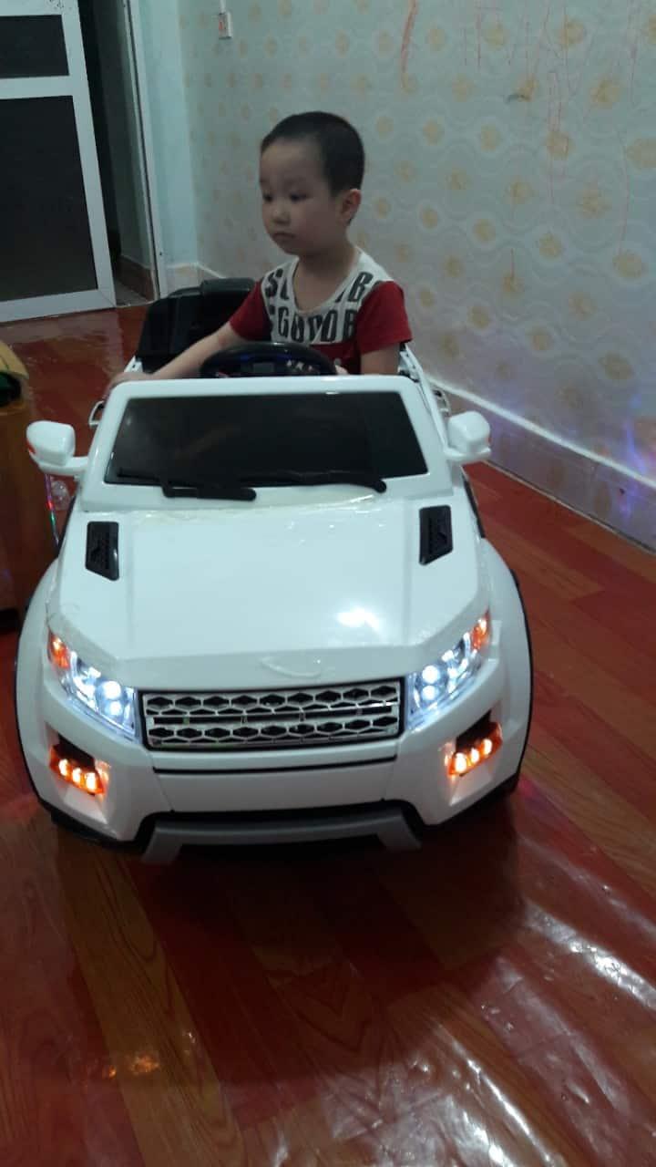 Xe ô tô điện trẻ em KP-2888