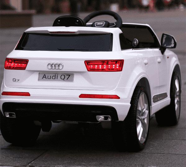 Xe ô tô điện trẻ em Audi-Q7.11