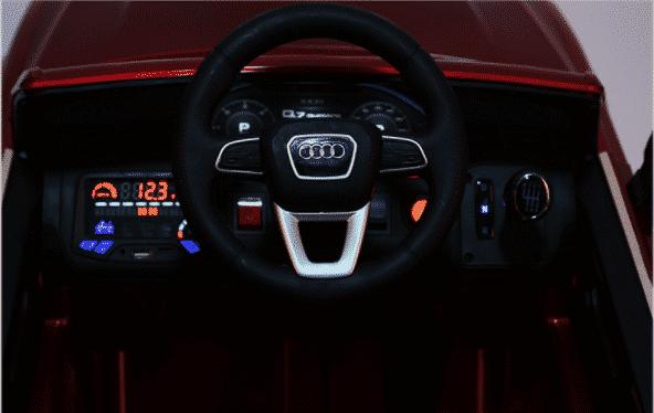 Xe ô tô điện trẻ em Audi-Q7.13