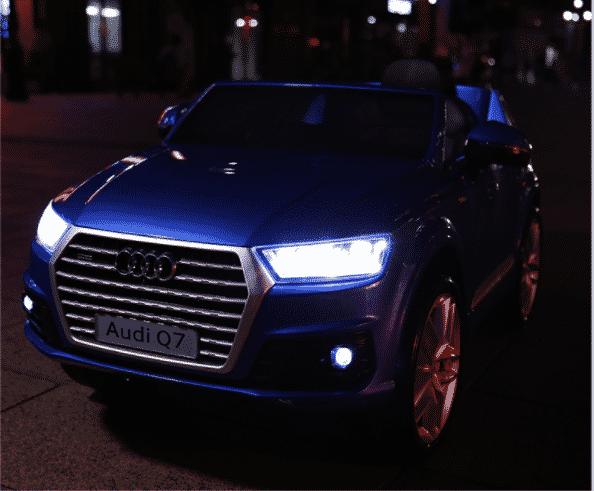 Xe ô tô điện trẻ em Audi-Q7.14
