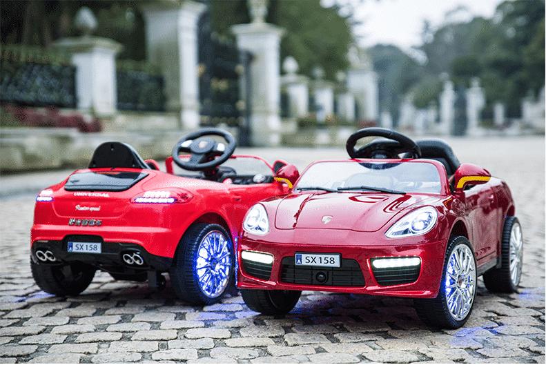 Xe ô tô điện trẻ em SX-158.3