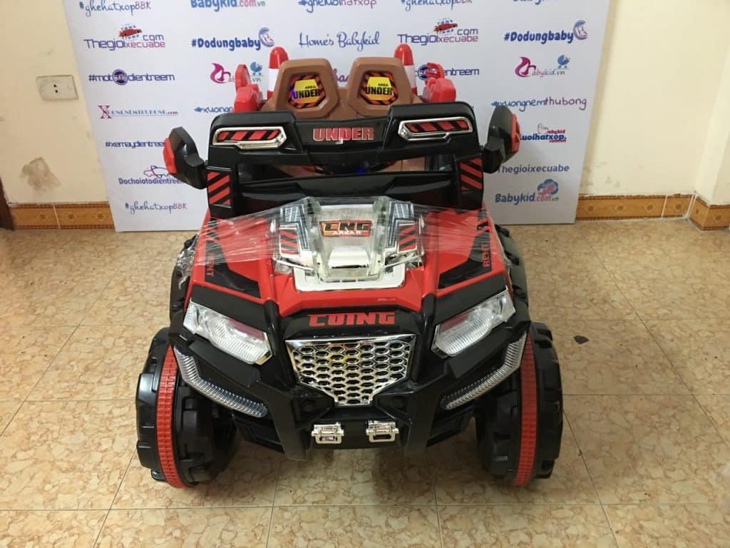 Xe ô tô điện trẻ em KKL-5288.10
