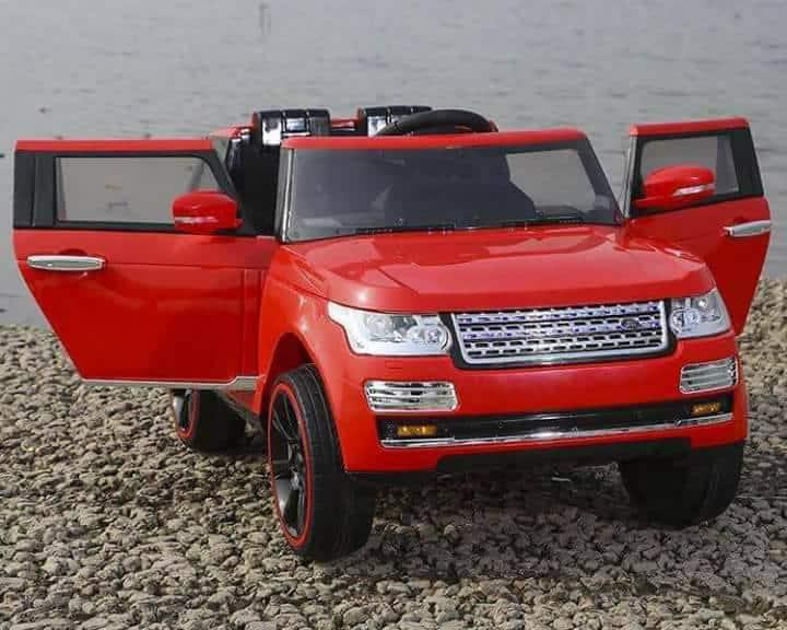 Xe ô tô diện trẻ em NEL-118.2