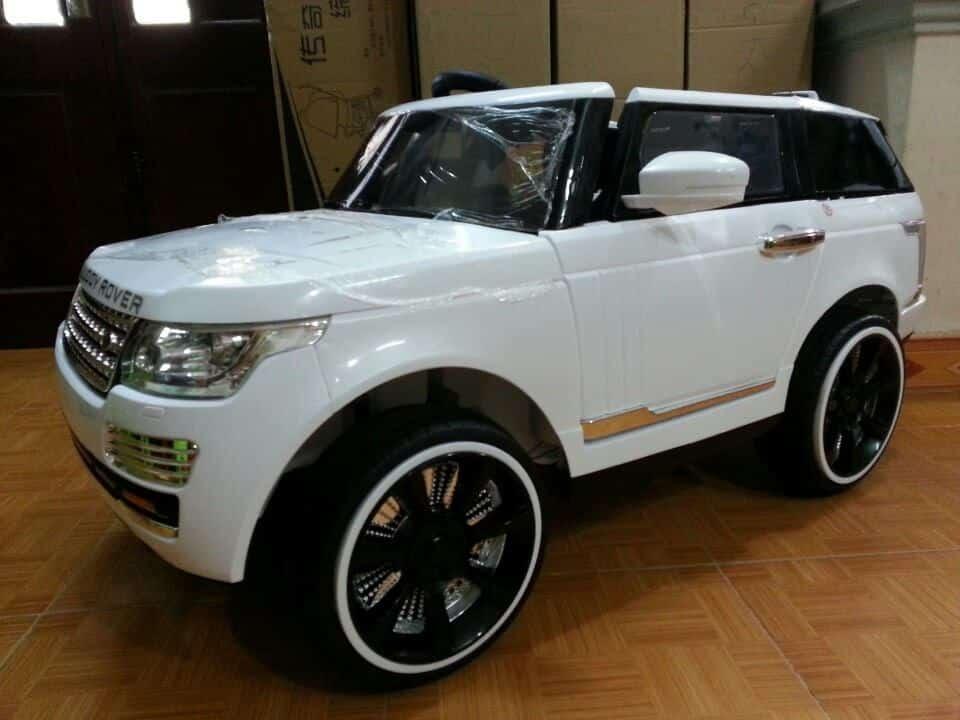 Xe ô tô diện trẻ em NEL-118.7