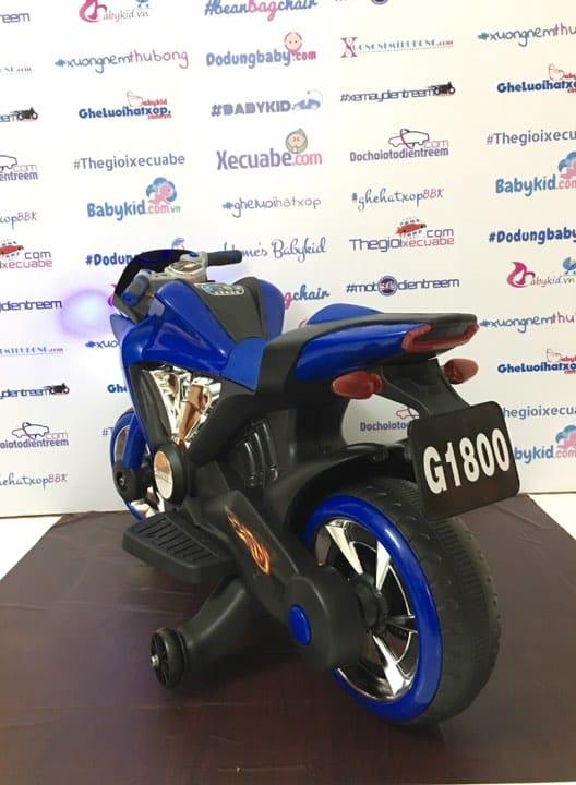 Xe máy điện trẻ em G1800.8