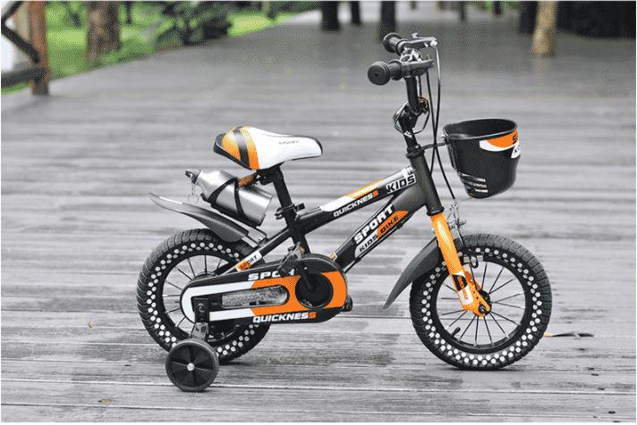 xe đạp trẻ em sport
