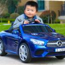 Xe ô tô điện trẻ em S301
