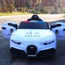 Xe ô tô điện trẻ em Bugatti CL 6666