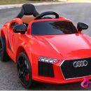Xe ô tô điện trẻ em Audi 7586