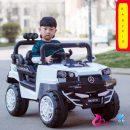 Xe ô tô điện trẻ em BRJ 5116