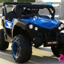 Xe ô tô điện trẻ em MDX- A808