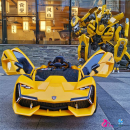 Xe ô tô điện trẻ em Nel 603