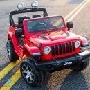 Xe ô tô điện trẻ em JEEP DK555