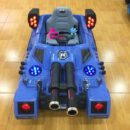 Ô tô điện trẻ em  – xe tăng điện cho bé FD 2809